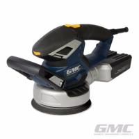 PONCEUSE EXCENTRIQUE 2 PATINS 150 mm 430 W GMC