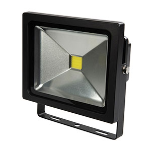 PROJECTEUR LED COB 30 WATTS ETANCHE IP65 POSITION AJUSTABLE