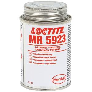 PATE A JOINT LOCTITE MR 5923 117 ml , ETANCHEITE DES  JOINTS MOTEURS