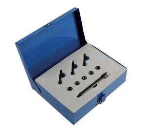 KIT DE POSE D'INSERTS FILETES M9x100 LASER TOOLS