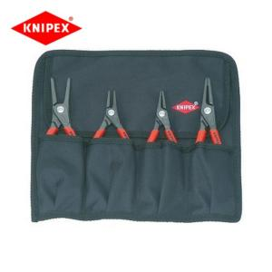 PINCES A CIRCLIPS -TROUSSE DE 4 PINCES
