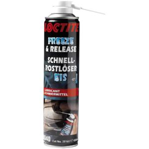 LOCTITE 8040 DEGRIPPANT A FROID DEGRIP' FROID
