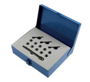 KIT DE POSE D'INSERTS FILETES M10x100 LASER TOOLS