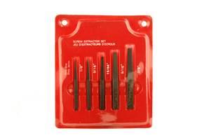 extracteurs carres pour goujons 5 extracteurs. Black Bedroom Furniture Sets. Home Design Ideas