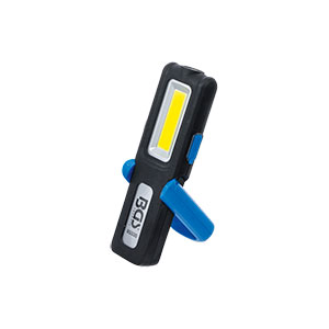 LAMPE BALADEUSE RECHARGEABLE BGS COB-SMD 3.7V