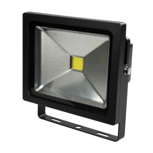 PROJECTEUR LED COB 30 WATTS ETANCHE IP65